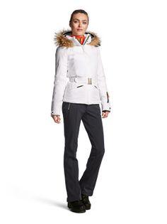 Ski Jacket Clea @ bogner.com