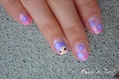 Kawaii  #nail #nails #nailart
