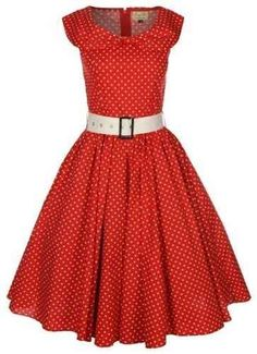 Lindy Bop Retro Dresses