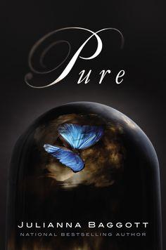 Pure by Julianna Baggott book review