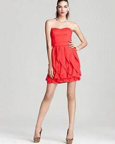 French Connection Dress - Candice | Bloomingdale's