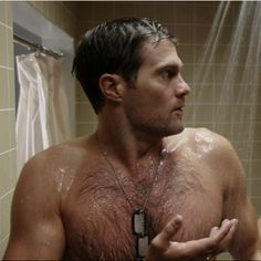 Geoff stults naked october road scene