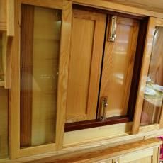 Side doors - internal