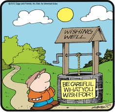 I tell my children this all the time. Maybe I should start folling it:)   Ziggy on Gocomics.com
