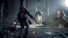 Inicialmente revelado no início deste ano quando da apresentação da PS4 revelação, Deep Down está a ser desenvolvido como sendo um jogo online.