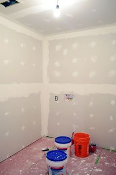 home repairs,home maintenance,home remodeling,home renovation Drywall Tape, Drywall Mud, Drywall Repair, Drywall Finishing, How To Finish Drywall, Drywall Corners, How To Texture Drywall, How To Install Drywall, How To Texture Ceiling