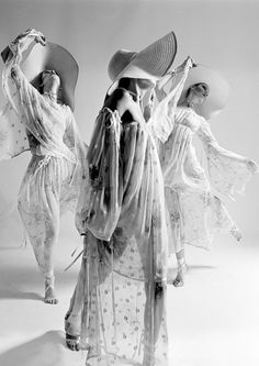 Photo: Alfa Castaldi, 1971. A Part of the Rest Vintage Inspirations