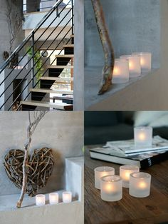 Kivi from Iitalla, a touch of Hygge! Alvar Aalto, Floor Mirror, Own Home, Hygge, My Dream Home, Finland, Hardwood Floors, Home Goods, Candle Holders