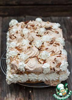 Самый лучший в мире торт ингредиенты