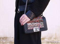 what editorial director kat collings wore to paris fashion week