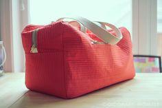 tuto sac de voyage Cargo Duffle-32