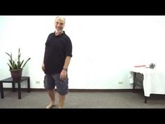 Tai Chi Tip #33: Arms and Legs on Four Corners in Tai Chi - YouTube