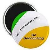 Get Off The Beaten Path Go Geocaching