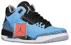 Air Jordan 3 Retro Powder Blue Release Date