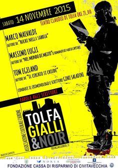 Tolfa Gialli & Noir (2015)