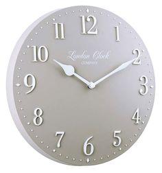 London Clock Wanduhr.   100 Tage Rückgaberecht und Tiefpreisgarantie. Bei Uhren4You.de bestellen!