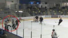 Un joueur écope d'une lourde suspension pour avoir frappé un arbitre! http://www.danslaction.com/fr/un-joueur-ecope-dune-lourde-suspension-pour-avoir-frappe-un-arbitre/