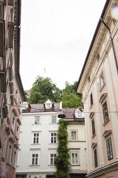 Ljubljana, Slovenia // Slovenia & Croatia Road Trip: Ljubljana, Slovenia | Sea of Atlas