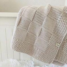 Kids Knitting Patterns, Crochet Blanket Patterns, Baby Blanket Crochet, Knitting Stitches, Baby Patterns, Crochet Baby, Knitting Projects, Knit Crochet, Knitted Baby Blankets