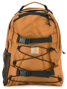 CARHARTT large logo weekender bag. #carhartt #bags #travel bags ...