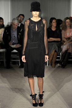 Alberta Ferretti Pre-Fall 2012 Collection Slideshow on Style.com