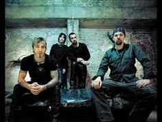 Godsmack - Voodoo **Driving yesterday … Shifting 2nd to 3rd, jamin' out … I'm gonna need iHeart radio standard … I can't live w/o 93X …