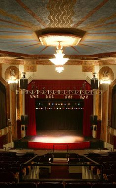 Paramount Theatre | Travel | Vacation Ideas | Road Trip | Places to Visit | Denver | CO | Concert Hall | Local Theater | Theater
