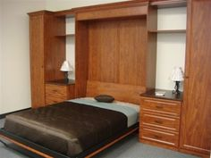 murphy bed designs and ideas