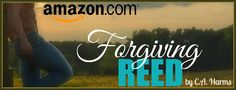 *..HEA Bookshelf..*: #FeatureFriday with @limitlessbooks: FORGIVING REED by @Charms0814
