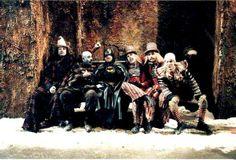 The Batman Returns 1992 cast