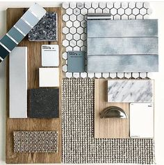 A moodboard is always an inspiration to interior design! Interior Design Trends, Interior Design Presentation, Colorful Interior Design, Interior Design Boards, Interior Design Kitchen, Interior Design Inspiration, Colorful Interiors, Moodboard Interior Design, Interior Design Brief