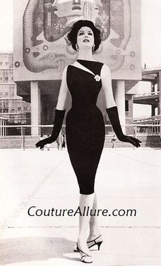 Ciao Bellissima - Vintage Glam; Estevez