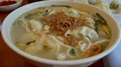 15 Los Angeles Korean Noodle Dishes That'll Make You Forget About Ramen - Eater LA