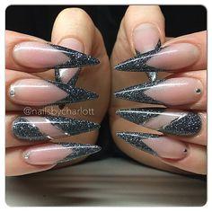 HappyNewYear everyone  #nails