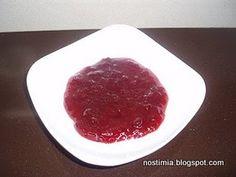 Μαρμελάδα Φράουλα Caviar, Fish, Meat, Pisces