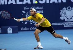 Disfrute la emoción del Abierto de Tenis de Malasia. Visite nuestra página y sea parte de nuestra conversación: http://www.namnewsnetwork.org/v3/spanish/index.php  #nnn #bernama #tenis #kl #kualalumpur #malasia #malaysia #sports #deporte #noticias #foto #troicki #radu #malaysianopen
