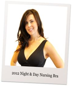 ddc3085338 Amamante Night   Day Nursing Bra Sleep Nursing Bras
