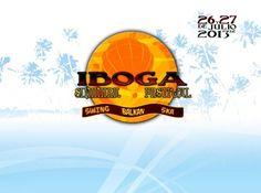 Iboga Summer Festival - 26 y 27 de julio del 2013 en Jávea / Xàbia.  Nuevo festival de música basado en géneros como Balcánica, Swing y Ska