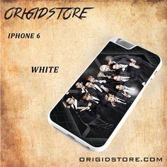 EXO Korean KPOP For Iphone 6 Snap On and 3D Case