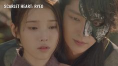SCARLET HEART: RYEO Ep 12 – I Missed You