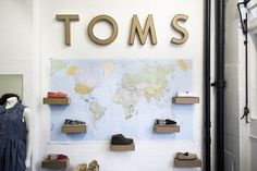 TOMS Amsterdam http://amsterdamcurated.nl/toms-amsterdam/ #Amsterdam, #TOMSAmsterdam, #TOMSShoes