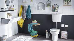 Idées déco salle de bain - Déclic Ferme