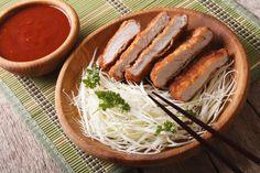 Tonkatsu Sauce Recipe   WorldofSauces.com