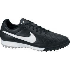 Nike Tiempo Legacy Turf (Black) (9.5)