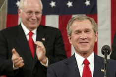 The media's insane new Iraq War lie: Why is it so hard to say that Bush and Cheney were the architects of disaster