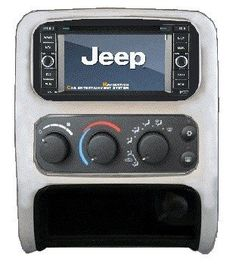 2003 jeep liberty custom pics | 2003 Jeep Liberty Limited Edition double DIN installation theory