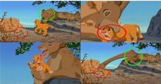 Funny pictures about Simba Is Even More Shocked Than You. Oh, and cool pics about Simba Is Even More Shocked Than You. Also, Simba Is Even More Shocked Than You photos. Lion King Meme, Lion King Funny, Funny Lion, Memes Humor, Funny Jokes, That's Hilarious, Disney And Dreamworks, Disney Pixar, Memes Historia