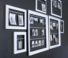 Cuadros para fotos