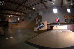Bend Oregon Real Estate - Team Birtola Garmyn Bend's Real Estate Experts: Indoor Skatepark