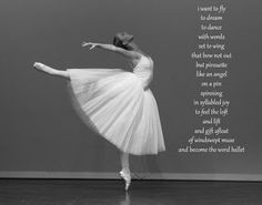 ANGEL, BALLET, DANCE, DREAM, FLY, MUSE, SYLLABLED, WORD, WORDS, XISCA